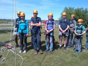 FTX Cave Springs Ropes 2 06JUN15