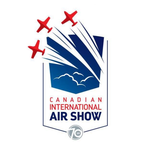 70th Canadian International Air Show
