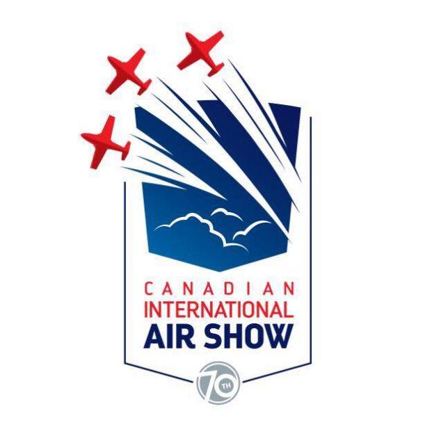 70th Canadian International Air Show
